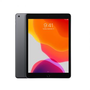 Apple iPad 7 10.2 Wi-Fi (2019) 32GB Space Grey