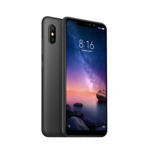 Xiaomi Redmi Note6 Pro 3gb 32gb