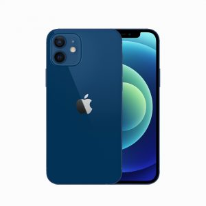Apple iPhone 12 (256GB) Blue-sayt