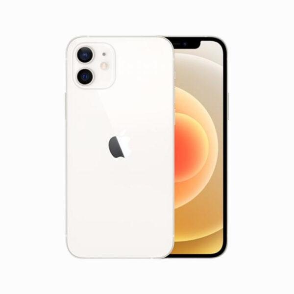 Apple iPhone 12 (256GB) White-sayt