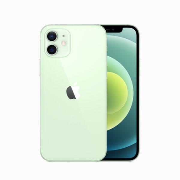 Apple iPhone 12 Green 256gb-sayt