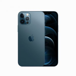 Apple iPhone 12 Pro Blue 128gb-nalttelecom.az