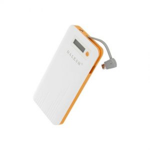 Dalesh Power Bank 6000mAh DLS-P15