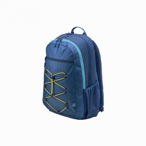 HP 15.6 Active Blue Backpack (1LU24AA)