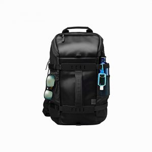 HP 15.6 Black Odyssey Backpack (L8J88AA)