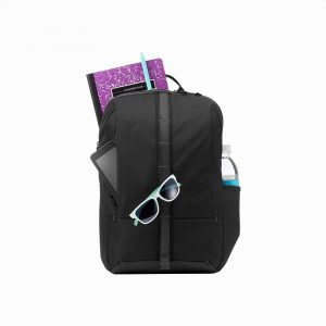 HP 15.6 Commuter Black Backpack (5EE91AA)