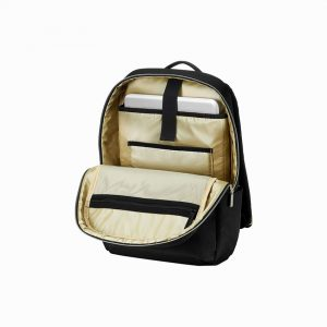 HP 15.6 Doutone Gold Backpack (4QF96AA)
