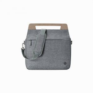HP 15.6 RENEW Grey Brief Case (1A214AA)