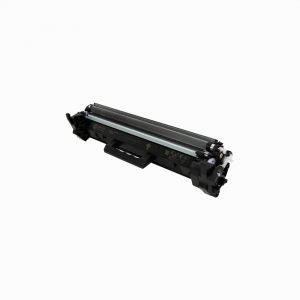 HP 17A Black Contract LJ Toner Cartridge (CF217A)