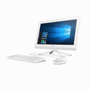 HP 20-c408ur All-in-One 19.5 AiO PC (4PS94EA)