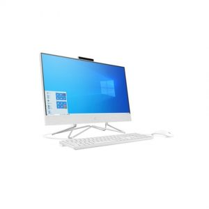 HP 22-df0054ur All-in-One 21.5 AIO PC (1D9X2EA))