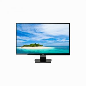 HP 27w 27-inch Display (1JJ98AA)