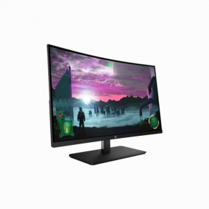 HP 27x Curved Display (1AT01AA)