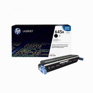 HP 645A, Original HP toner cartridge LaserJet (C9730A)