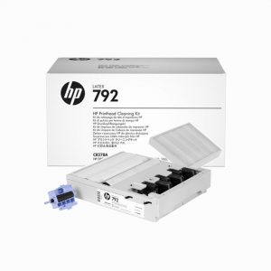 HP 792 Latex Printhead Cleaning Kit (CR278A)