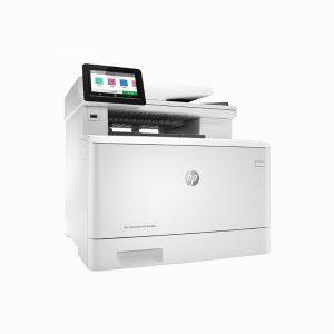 HP Color LaserJet Pro MFP M479fdn (W1A79A)
