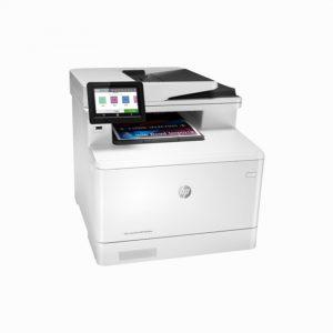 HP Color LaserJet Pro MFP M479fnw (W1A78A)