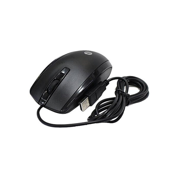 HP Wired Mouse X500 (E5E76AA)