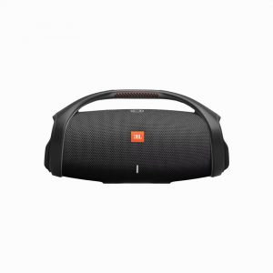 JBL Boombox 2 Portable Bluetooth Speaker Black