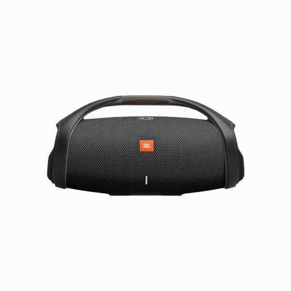 JBL Boombox 2 Portable Bluetooth Speaker Black