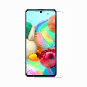 Samsung A 71 Protective Glass