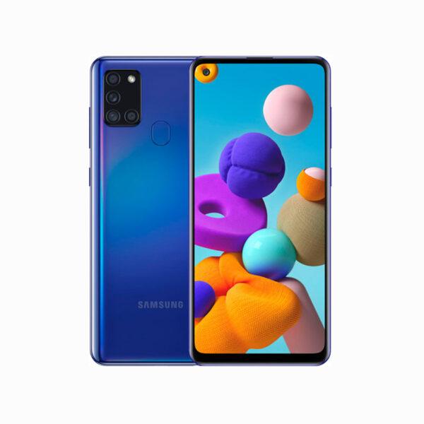 Samsung Galaxy A21 S (64GB)
