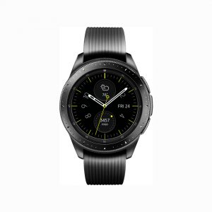 Samsung Gear Watch 42mm Blackk