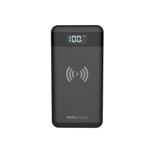 Totu Power Bank 10000mAh Wireless Charging