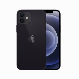 Apple iPhone 12 (128GB) black