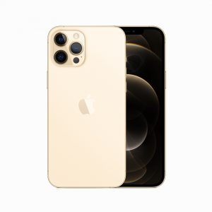 Apple iPhone 12 Pro 512GB gold