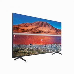 TV Samsung UE65TU7100UXRU