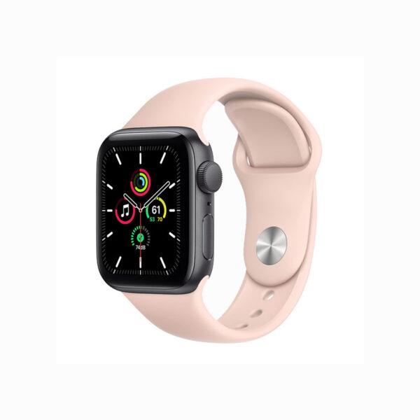 Apple Watch SE 40mm Space Gray 3ci