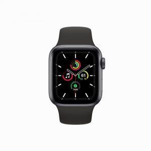 Apple Watch SE 40mm Space Gray2ci