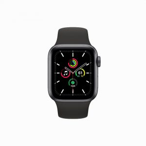 Apple Watch SE 44mm Space Gray