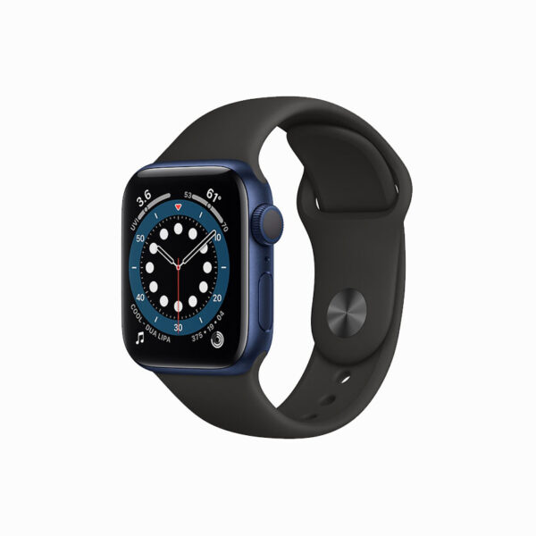 Apple Watch Series 6 40mm Space Gray 1ci