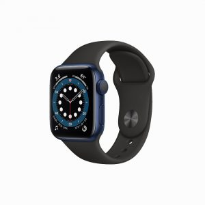 Apple Watch Series 6 44mm Space Gray 2ci