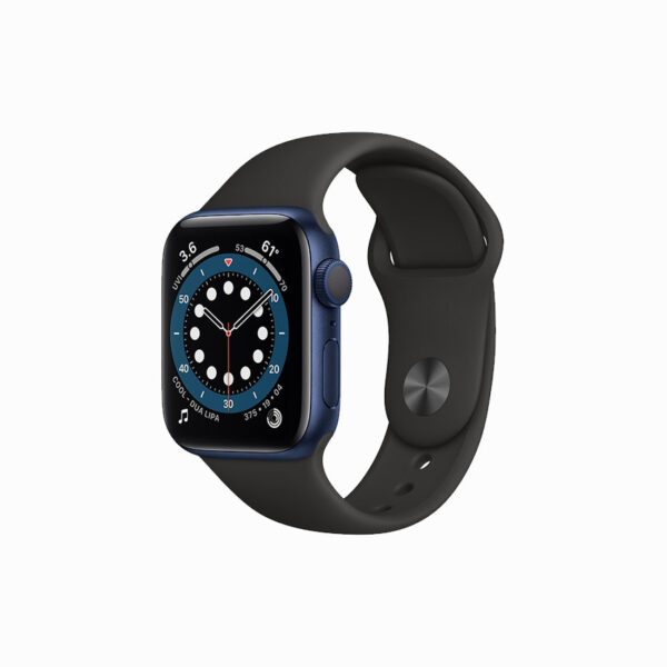 Apple Watch Series 6 44mm Space Gray 2ci