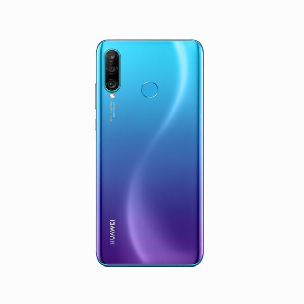 Huawei P30 Lite Bluee