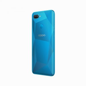 Oppo A12 3 32gb BLUE 2
