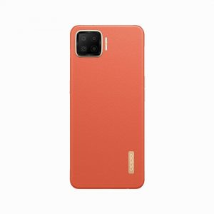 Oppo F17 6 128gb Orange 2