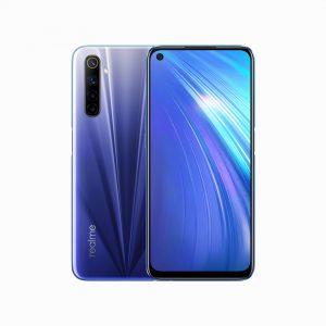 Realme 6 8 128Gb BLUE