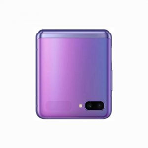 Samsung Galaxy Z Flip 8 256GB (SM-F700) purplee