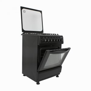 Solo Soba Zimmer ZM 6400 Black 2ci