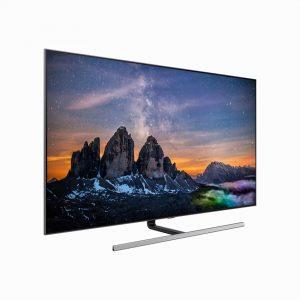 TV Samsung QE55Q80RAUXRU