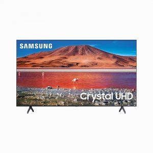 TV Samsung UE43TU7100UXRU