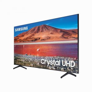 TV Samsung UE43TU7140UXRU