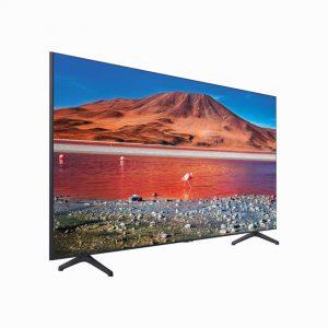 TV Samsung UE50TU7100UXRU