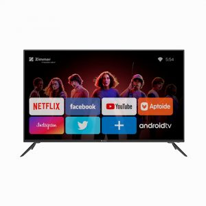 TV Zimmer ZM-S50UA01B