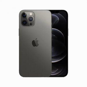 Apple iPhone 12 Pro Max (256GB) graphite